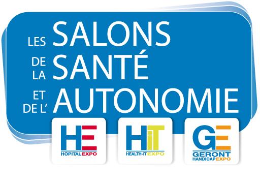 Prochaine Rencontre IRL Le 20 Mai 2014 Aux Salons De La Santé Et De L'Autonomie