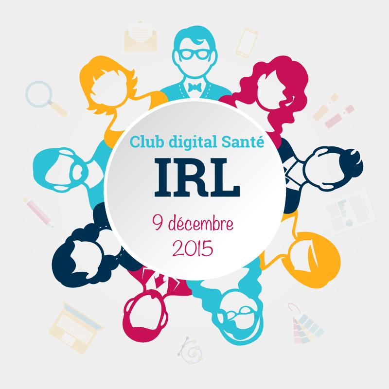 Prochaine Rencontre IRL Le 9 Décembre : Les Start-up à L'honneur