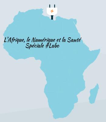 L'Afrique, Le Numérique Et La Santé Spécial #pharma