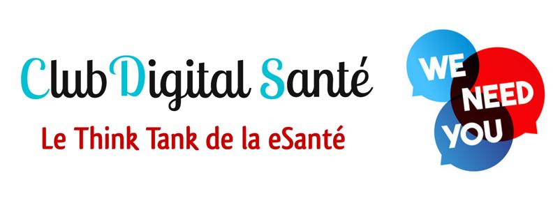 Cagnotte du Club digital santé - soutenir le think tank de la eSanté