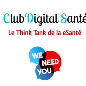 Cagnotte Participative : Soutenez Le Club Digital Santé !