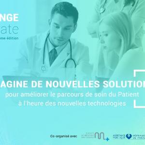 Lancement Du Challenge E-Pocrate 2016