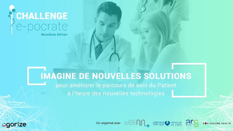 Challenge E-Pocrate 2016