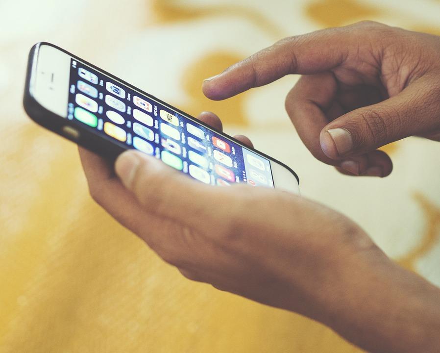 Evaluation Des Applications Mobiles Santé : état Des Lieux