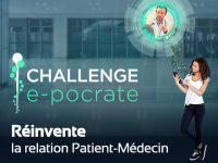 Challenge E-Pocrate