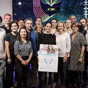 #TousAidants ! Retour Sur Le Premier Hackathon Pour Les «héros Ordinaires»