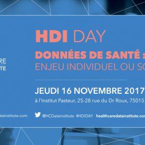 Participez à La 3ème édition Du HDI Day