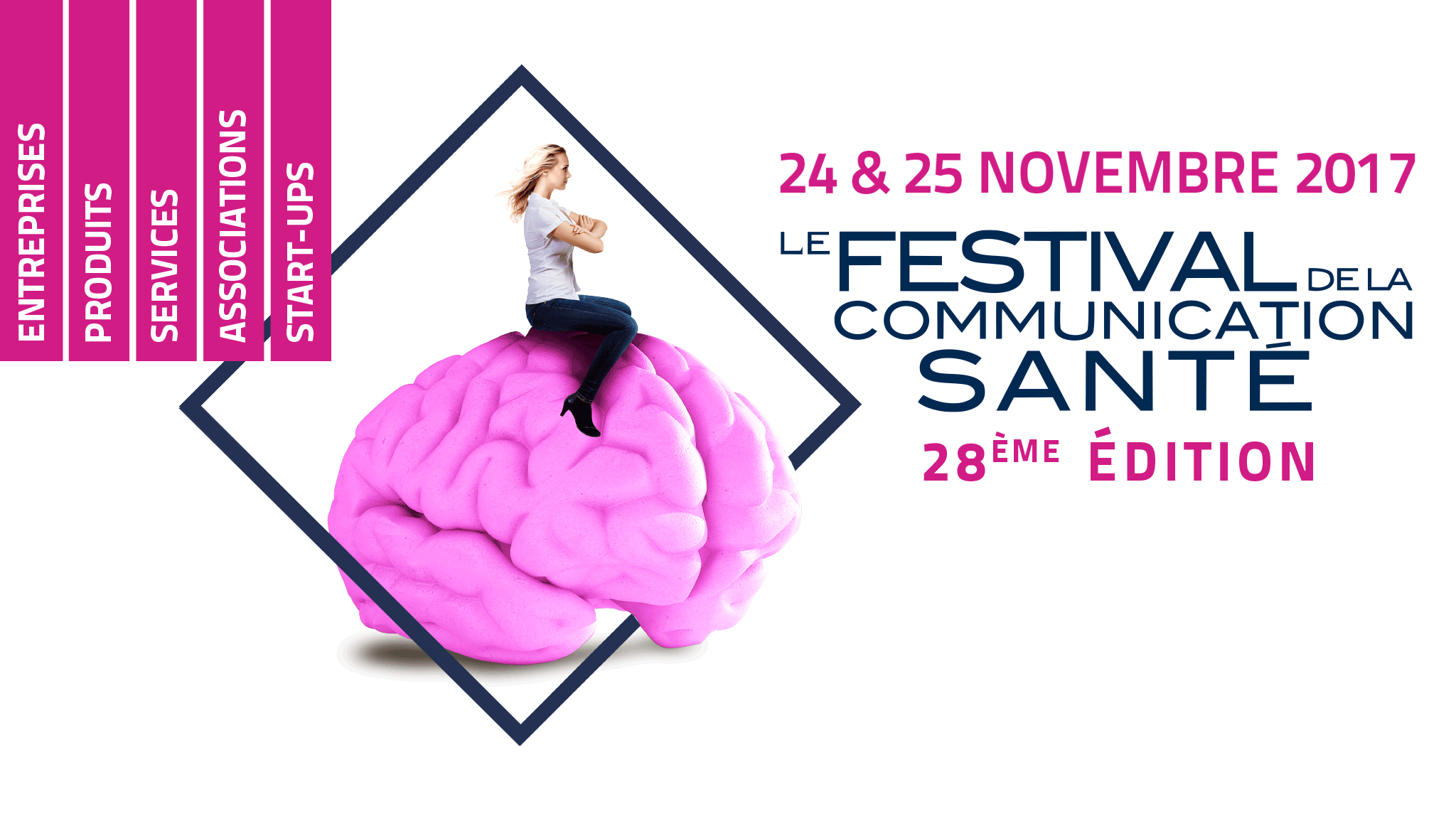 FCSanté 2017 : à Vos Votes Pour Le Prix Club Digital Santé !