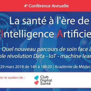 La Santé à L'ère De L'Intelligence Artificielle