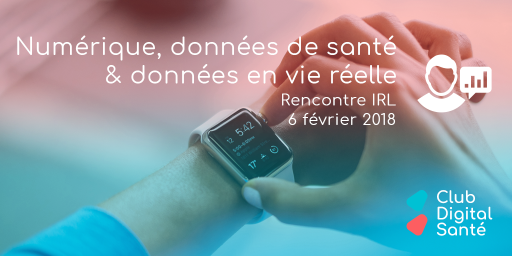 Rencontres internationales de la sante 2018